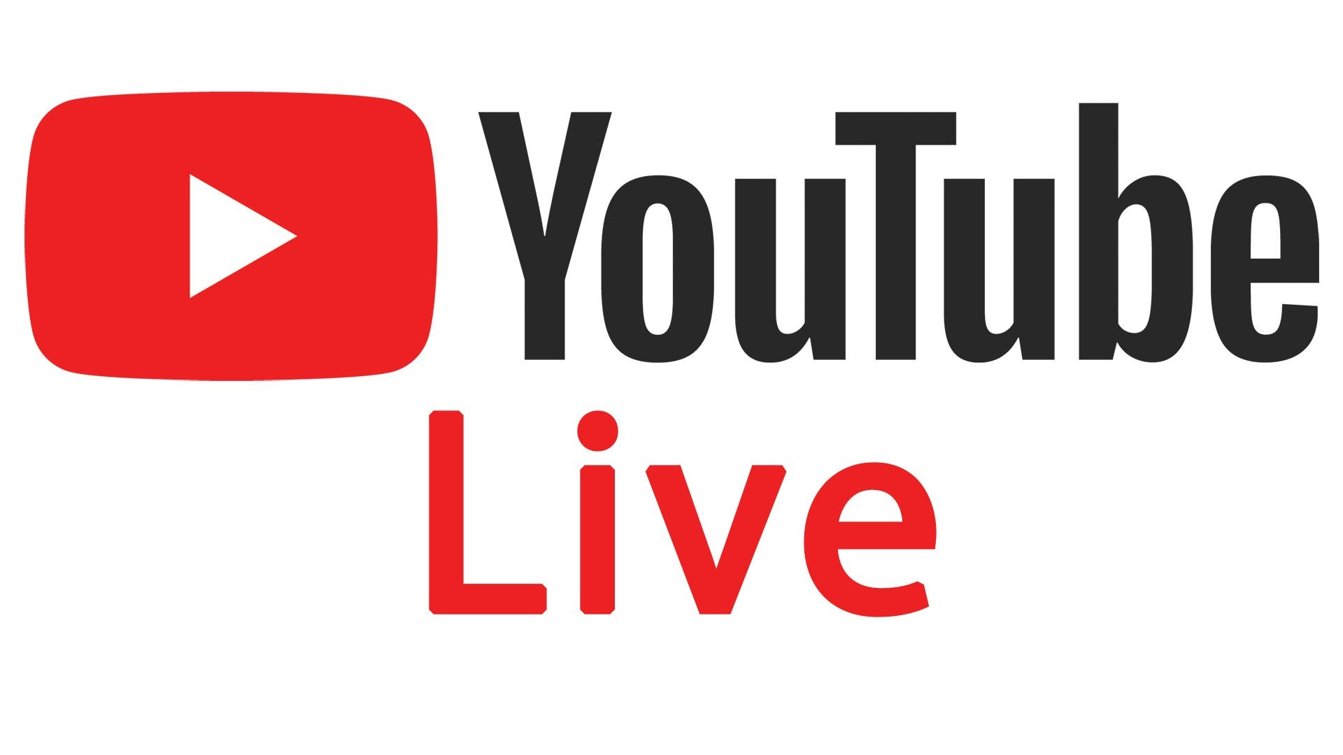 youtube live stream