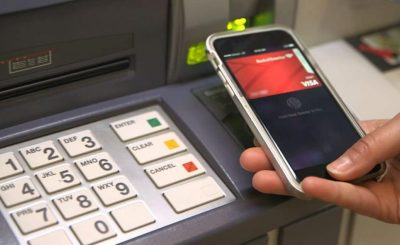 Stanbic IBTC Bank, Unity Bank & Sterling Bank Cardless withdrawal; How get cash from ATM without card
