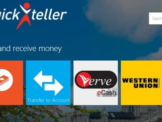 Quickteller: How to Transfer Money, buy Airtime,Pay Bills and request for a Loan via Quickteller