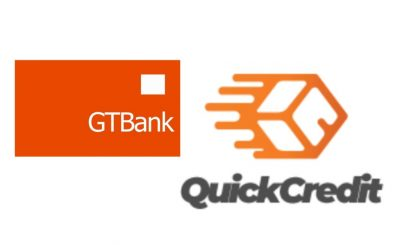 GTBank Quick Credit: How to Apply for GTbank Salary in Advance Loan