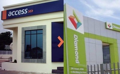 Access Bank Account