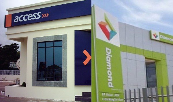 Access Bank Account