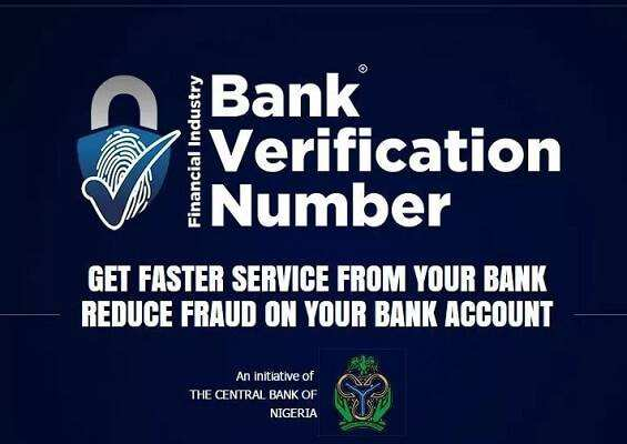 how to check for BVN number