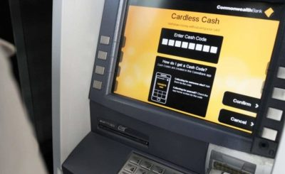 Sterling bank Cardless withdrawal-How to withdraw money from ATMs without debit card