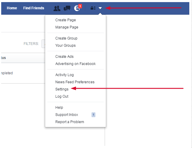 Facebook Ads Manager:How do I change currency on Facebook