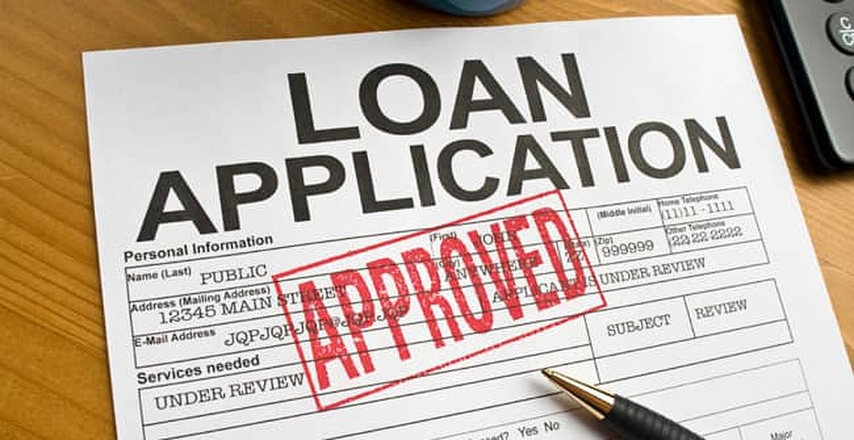 payday and salary advance loan