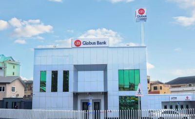 globus bank sme loan