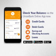 Union bank online banking app