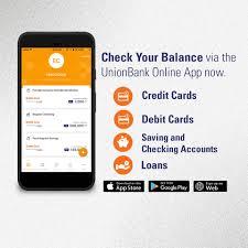 Union bank online banking app