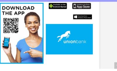unino bank mobile app and online banking