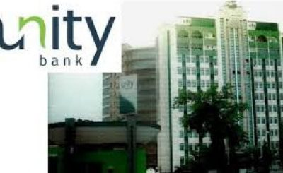 unity bank internet and mobile app