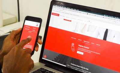 zenith bank internet banking and mobile app