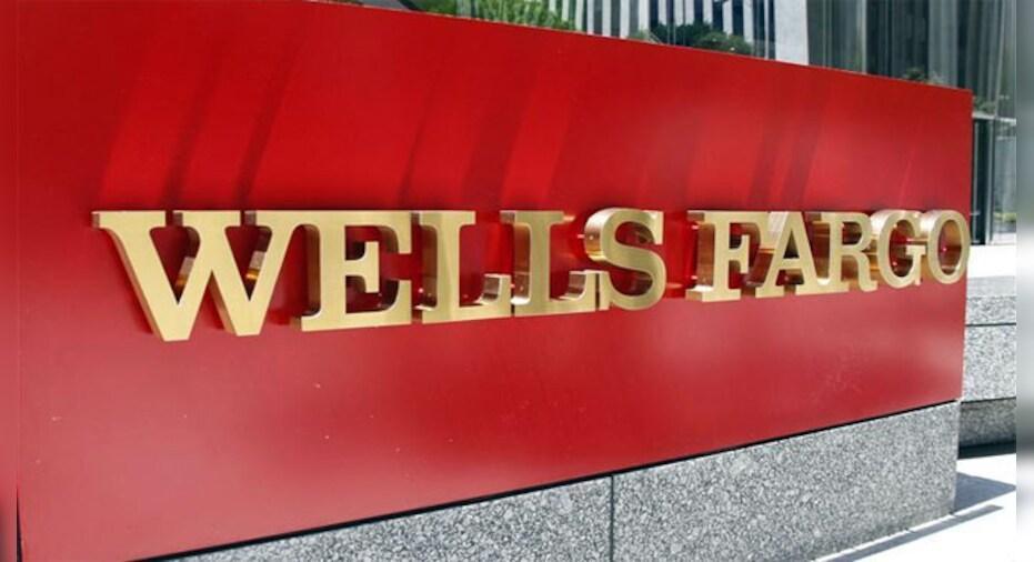 Wells Fargo mortgage loan 1o