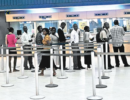 Nigeria banks: How to check account balance, Open account using ussd code