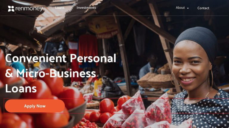 online loan app in nigeria
