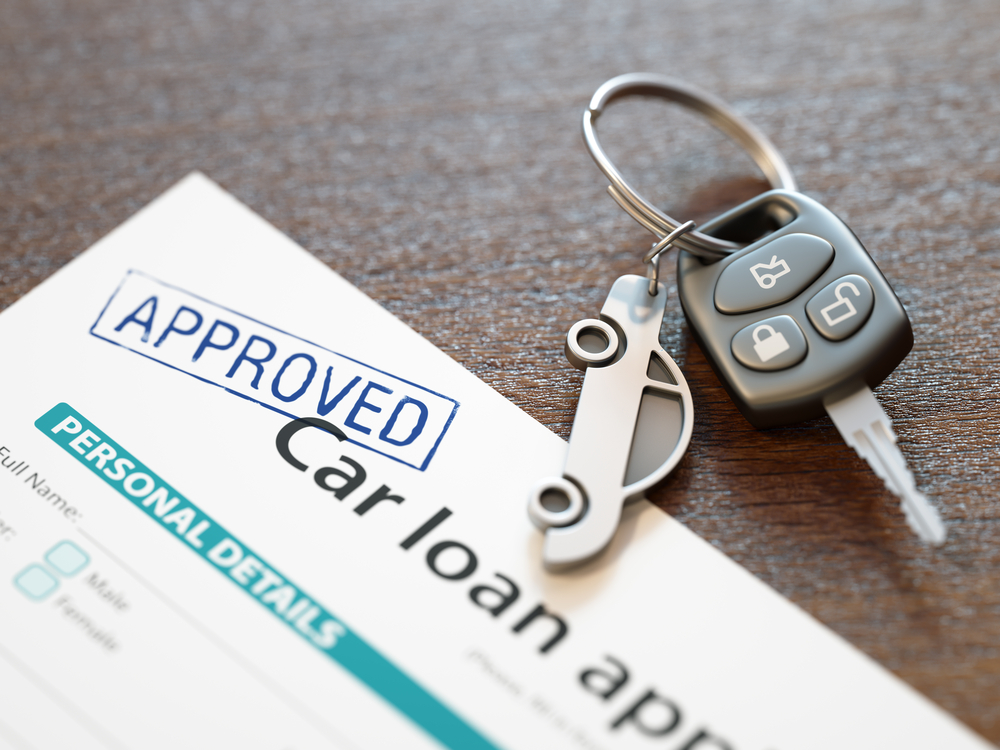 car loan in united states
