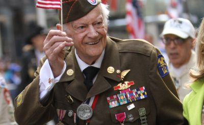 Veterans life insurance policy
