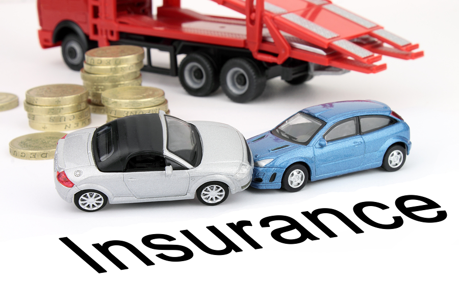 Different type of car insurance policy