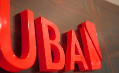 uba Bills payment and click credit loan