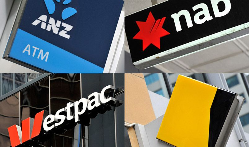 Names of banks in Australia:Foreign-owned,Credit union, Building societies and Australian-owned banks