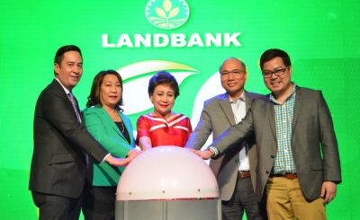 Land bank of the Philippines electronic Salary Loan