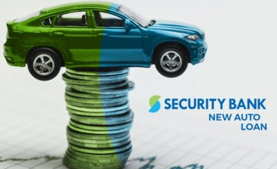 Security bank Home and Car loan