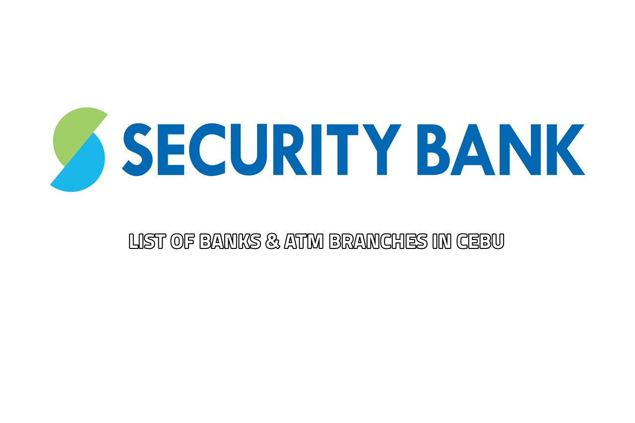 Security bank Philippines salary loan