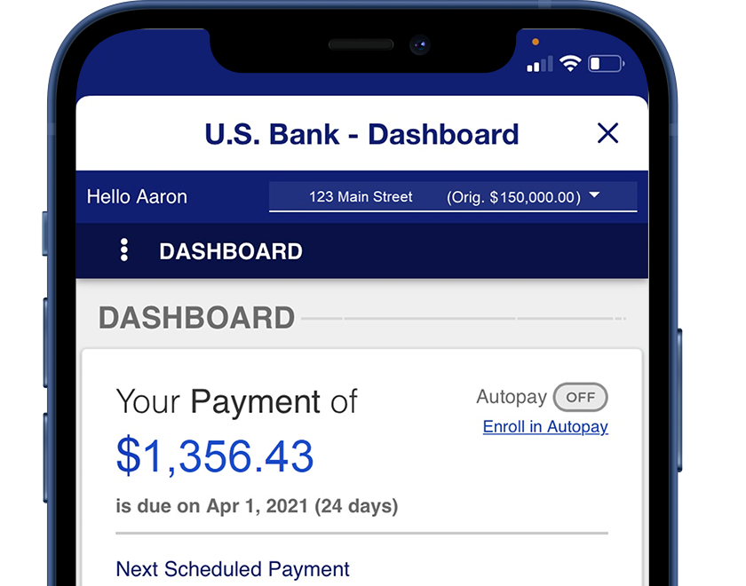 US Bank: How to enroll/Register and transfer Fund