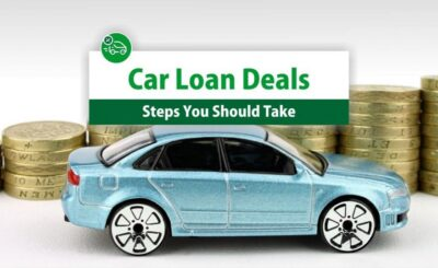 14 Best bank Car loan in Philippines