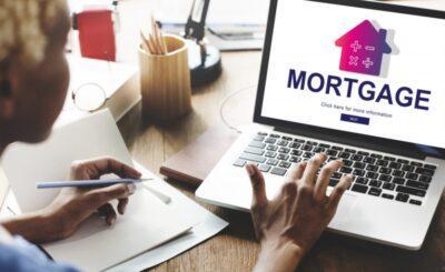 Bad Credit and Mortgage