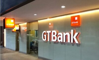 GTBank FX International money Transfer: How to transfer foreign currency and buy PTA and BTA in Dollars, Pounds or Euro