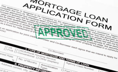 How to get Approved for a Mortgage Loan