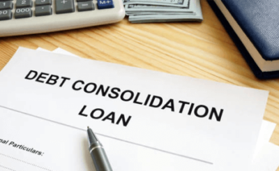 How to get debt consolidation loan in 8 steps
