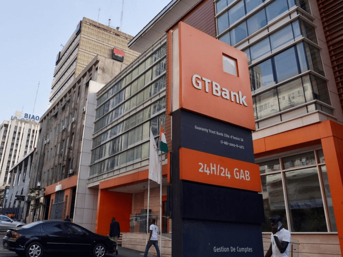 gtbank code to check account number, bvn and open account