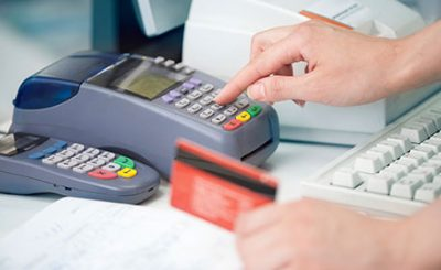 Point-of-Sale (POS) Business